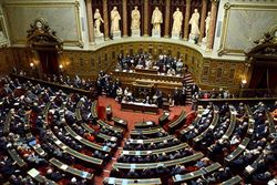 2008-09-29T162649Z_01_APAE48S19OU00_RTROPTP_2_OFRTP-FRANCE-SENAT-PRIVILEGES-20080929